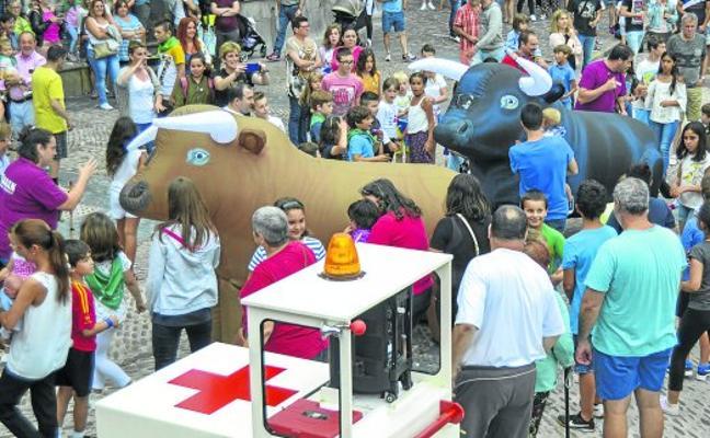 Castro Urdiales se viste de fiesta