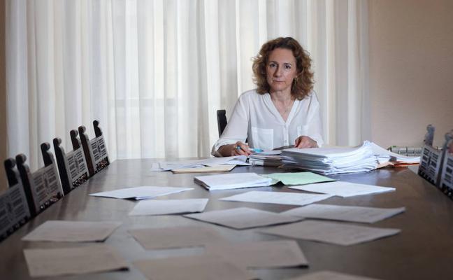 La alcaldesa de Cabezón renunciará a su cargo en un pleno el jueves