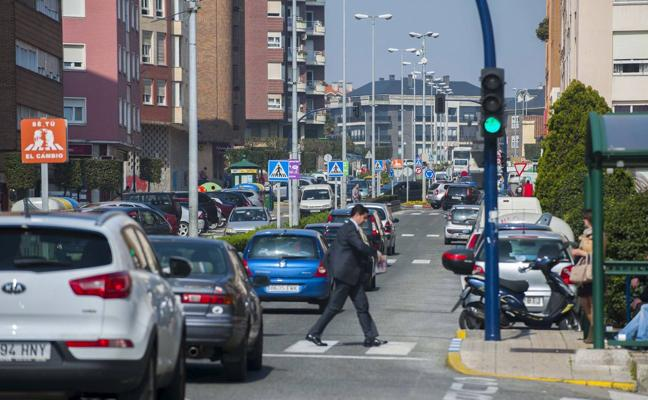 Camargo quiere optimizar la iluminación de su casco urbano