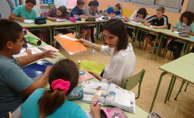 El Ayuntamiento lanza las nuevas ayudas para libros y material escolar