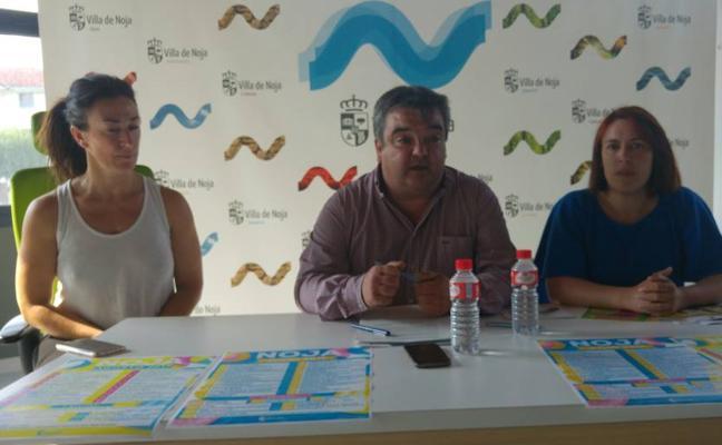 Noja presenta su oferta veraniega y lanza una nueva APP turística