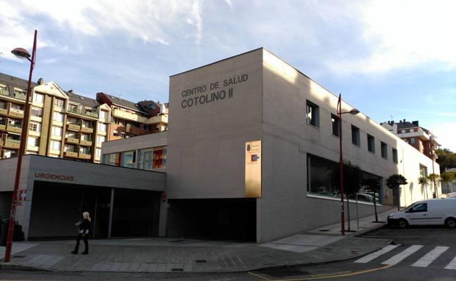 El Gobierno redacta el proyecto para ampliar el centro de salud Cotolino II de Castro Urdiales