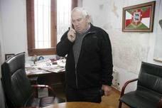 Muere Pedro María Llaguno, alcalde de Valle de Villaverde desde hace 21 años