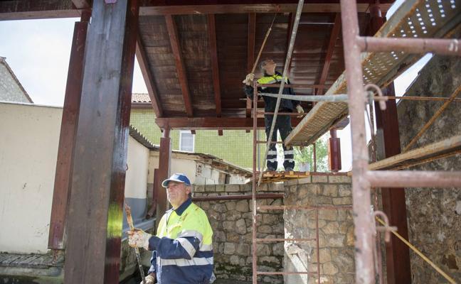 El Astillero contratará 83 parados para desarrollar nueve proyectos