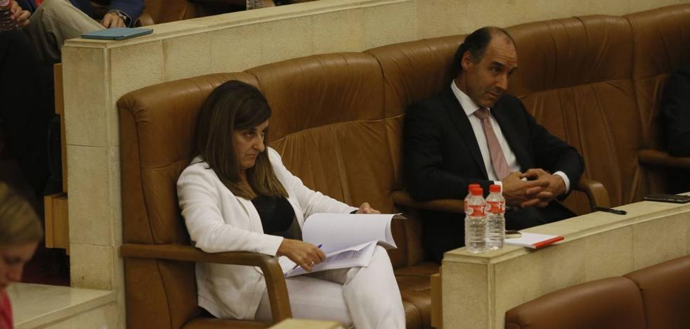 El PP se opone a la anulación del Congreso tal y como piden en su demanda los afines a Diego
