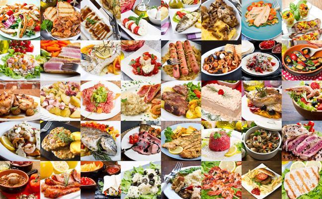 comida sin fronteras