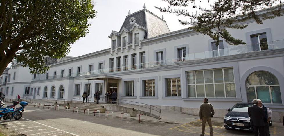 El Igualatorio amenaza con impugnar el contrato de hospitalización concertada