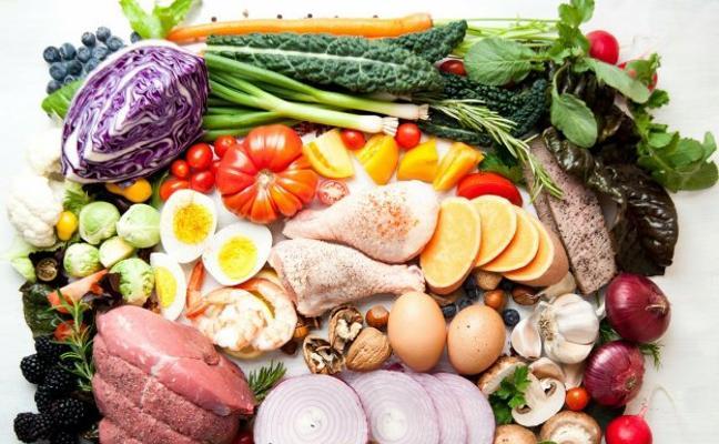 La paleodieta y la salud