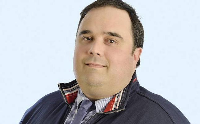 La Fiscalía investiga irregularidades en la gestión del alcalde de Castañeda