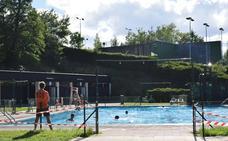 Muere ahogado un niño en una piscina de Teruel