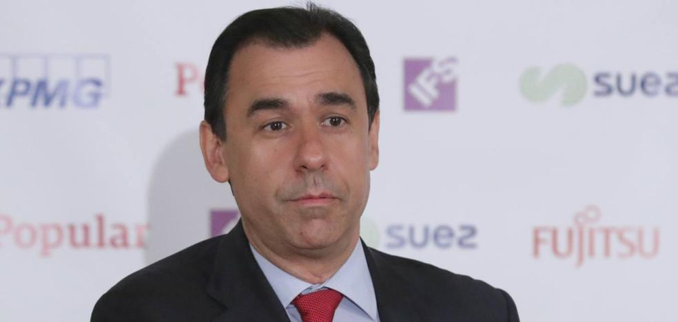 Maillo expresa su respaldo a Sáenz de Buruaga