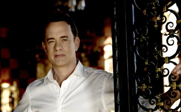 Tom Hanks, actor estadounidense. /Archivo
