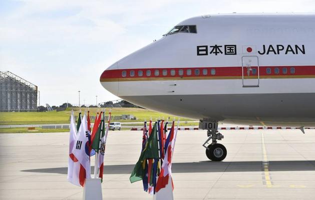 La elevación de las temperaturas dificultará el despegue de los aviones