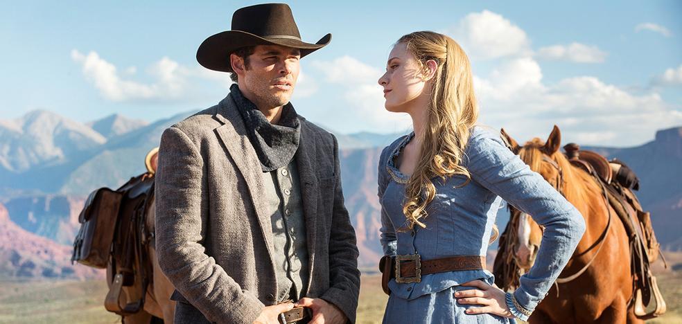 'Westworld', favorita para los Emmy con 22 nominaciones