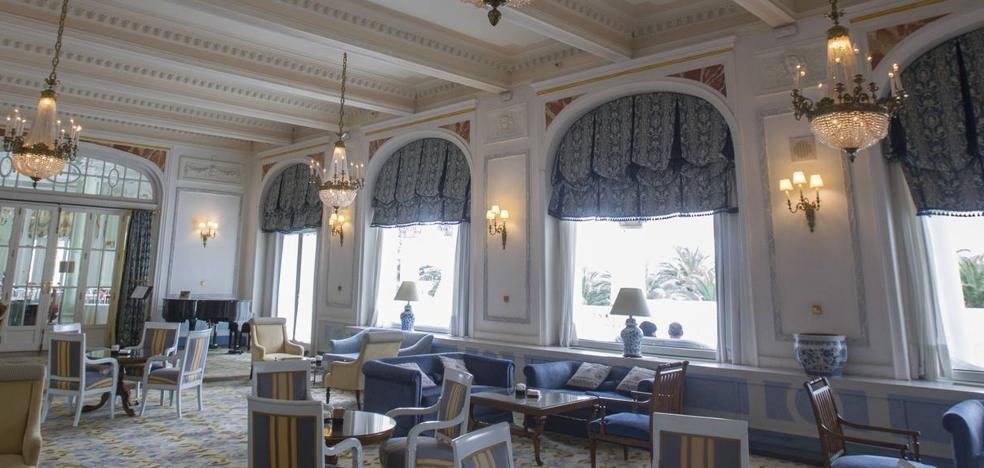 En recuerdo de un Hotel Real centenario