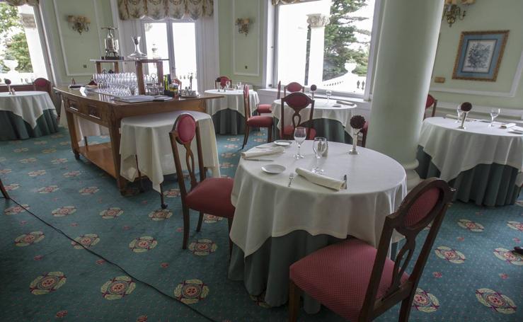El Hotel Real cumple cien años