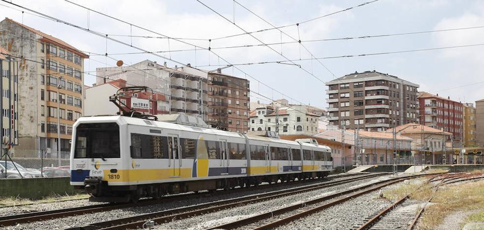 El soterramiento de la vía del tren propiciará la mayor transformación urbanística de Torrelavega