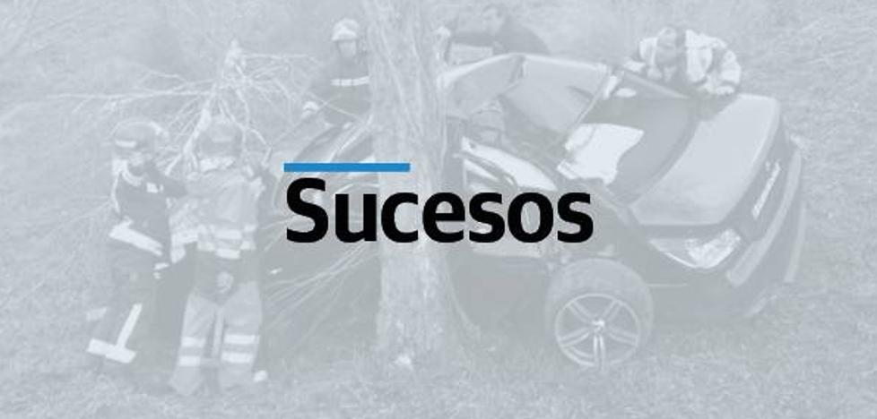 Fallece un motorista de Los Corrales en un accidente de tráfico en Palencia