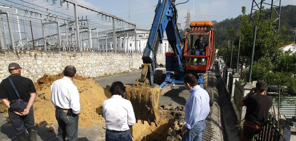 El Gobierno garantiza que las obras en La Turbera se iniciarán en unas semanas
