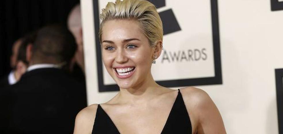 Miley Cyrus dice otra vez lo que nadie quiere oír