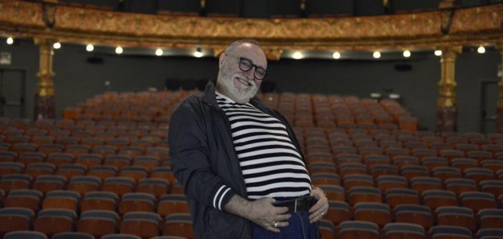 «No es fácil ser el Pepito Grillo durante 45 años»
