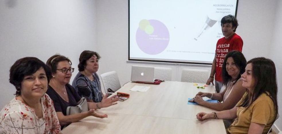 El Centro Doctor Madrazo reabre con la idea de ser el faro cultural de Puertochico