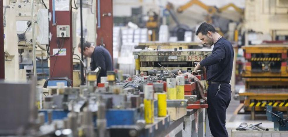 El clúster cántabro de automoción GIRA agrupa al 30% del PIB industrial regional