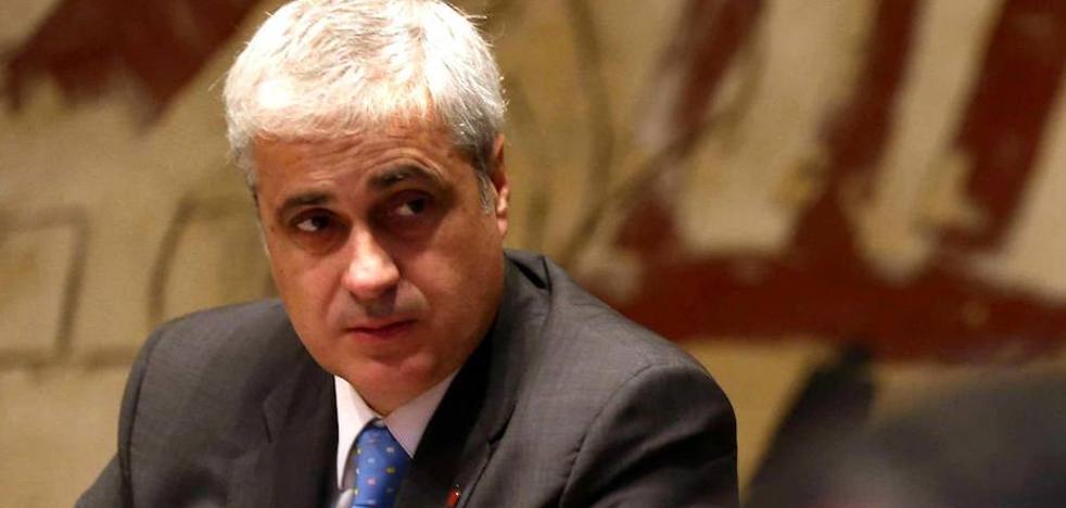 El exconseller Gordó, citado por Justicia el 24 de julio debido a comisiones ilegales