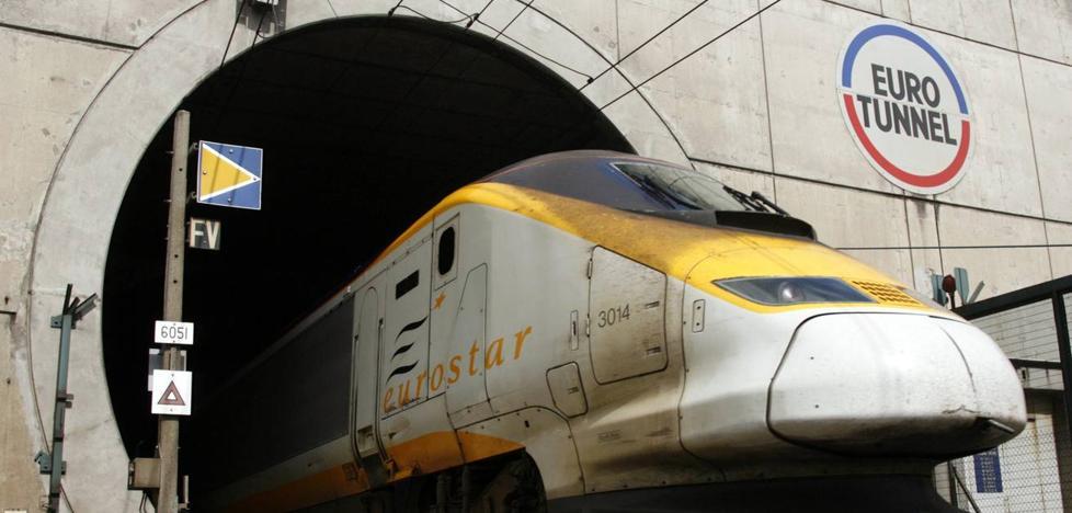 Las empresas españolas quedan fuera de la construcción del AVE británico