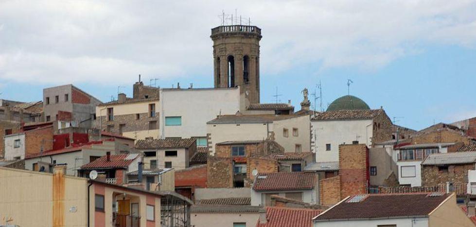Un pueblo de Tarragona quiere marcharse de Cataluña a Aragón
