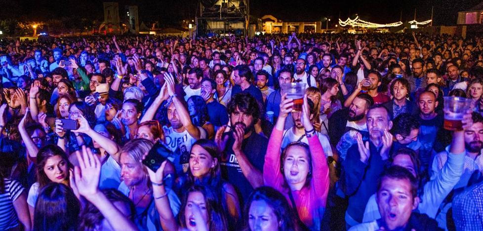 Pon un festival en tu vida