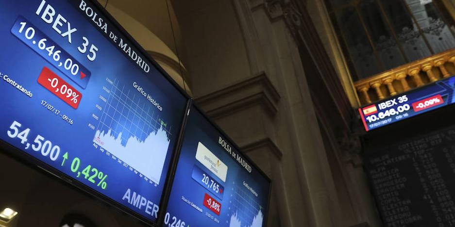 Draghi impulsa al euro a máximos de 2015
