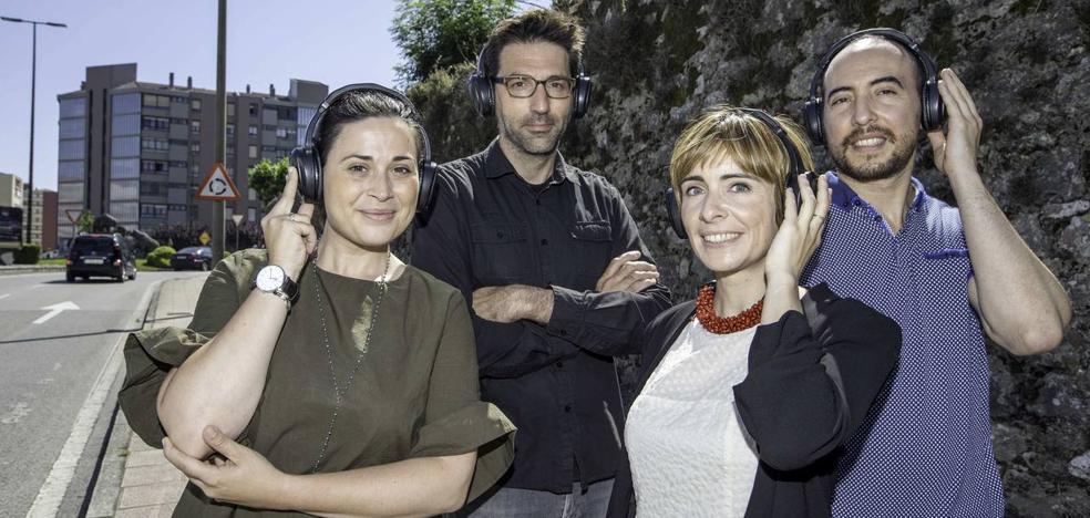 'Paseando Santander' se estrena este jueves día 20 con varios recorridos culturales por la ciudad
