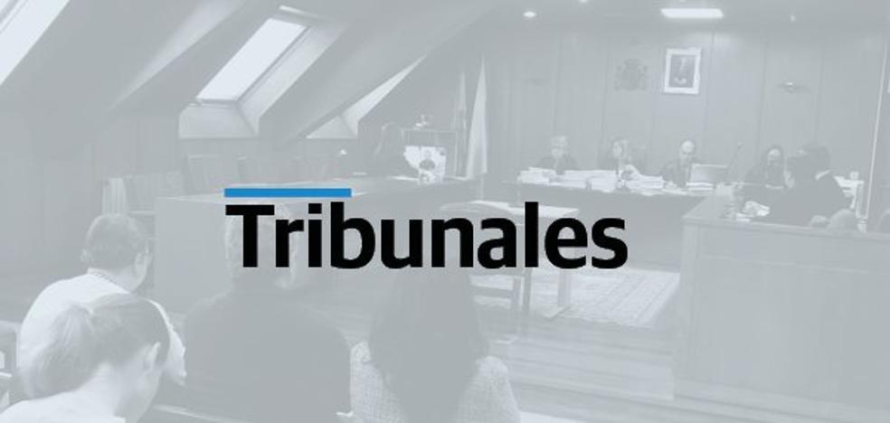 La Fiscalía archiva la denuncia contra el alcalde de Castañeda por irregularidades