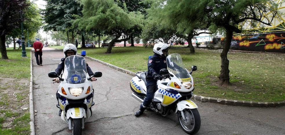La Asociación de Policía Local dice que la falta de personal «raya la temeridad»