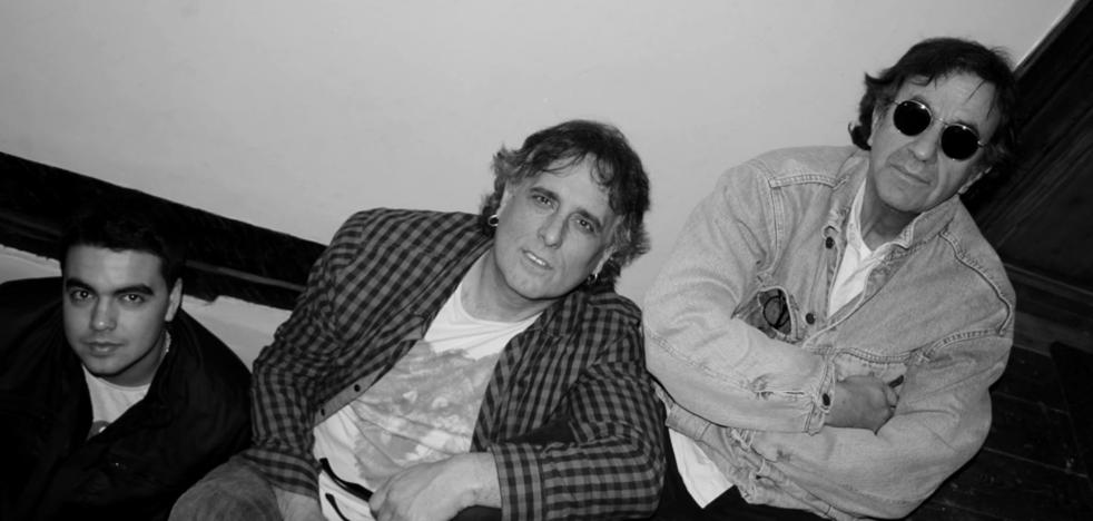 Concierto de la Shunt Rock Band en Suances