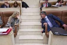 Revilla dice que Ferraz le ha garantizado la estabilidad del Gobierno