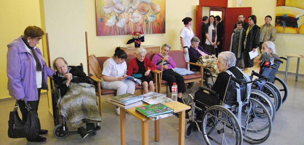 Cantabria alcanzó los 138.794 pensionistas en julio