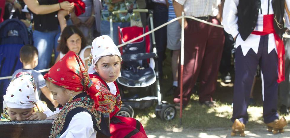 Cantabria rememorará el origen de la Autonomía el Día de las Instituciones