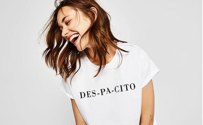 'Despacito' llega a la ropa