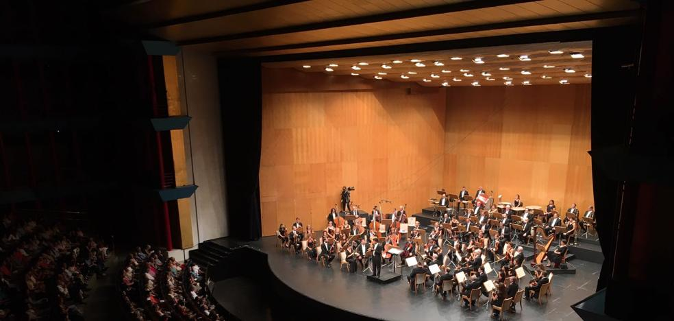 La 'música es para todos' preludia las credenciales del Festival Internacional en su 66 edición
