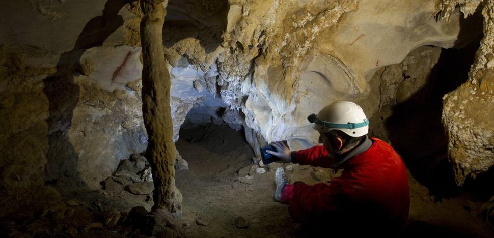 Cantabria potenciará la monitorización de sus cuevas con arte rupestre