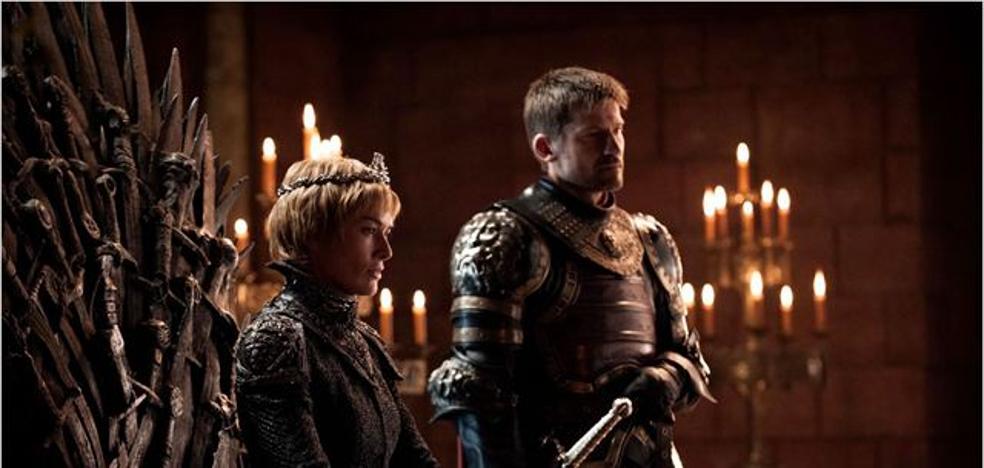 HBO y 'Juego de tronos', contra las cuerdas por 'hackers' y filtraciones