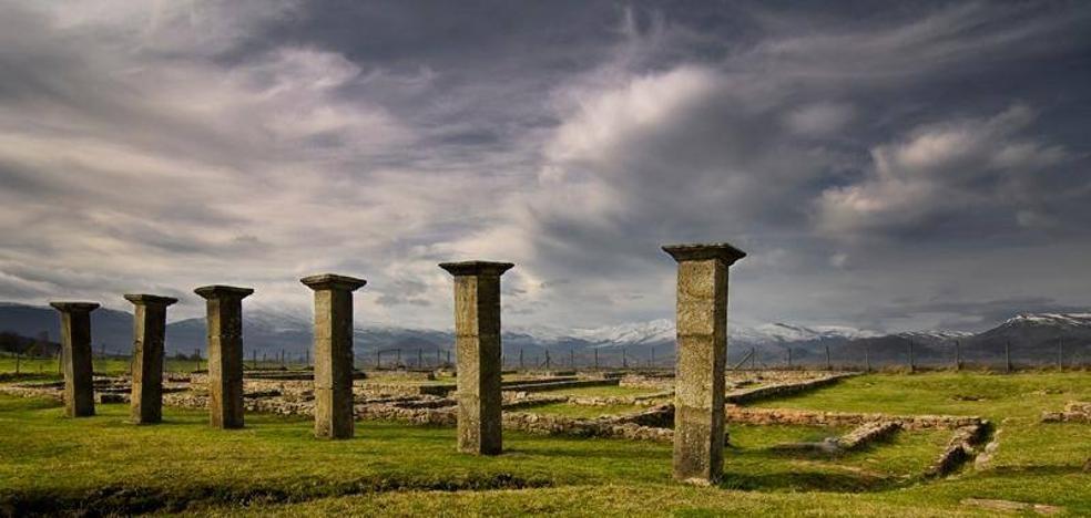 Los 10 yacimientos arqueológicos más importantes de cantabria