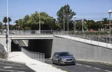 Cámaras controlarán el tráfico en Mompía y Bezana