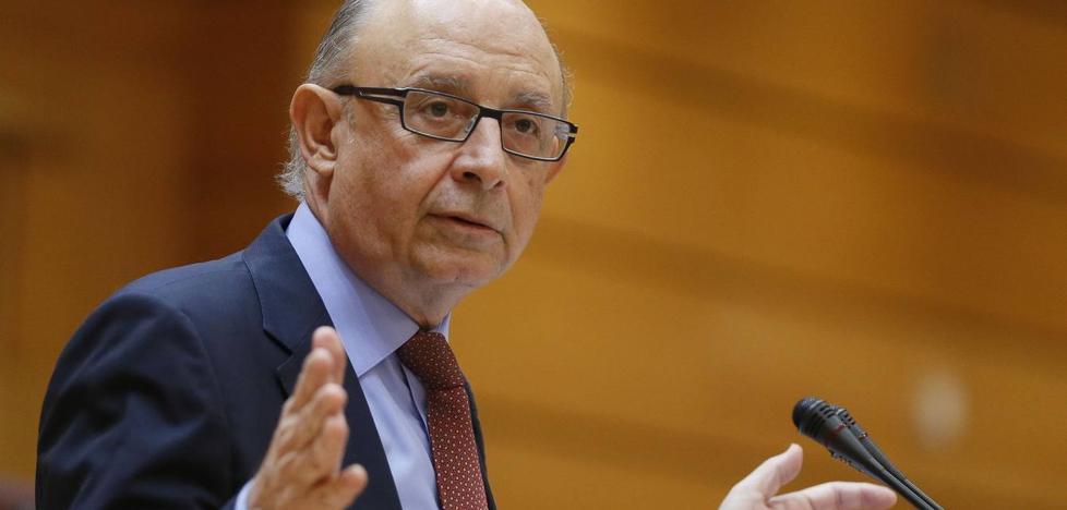 Los municipios de Cantabria cumplen con los requisitos financieros de Montoro