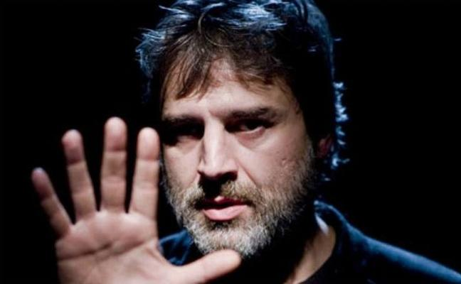 La Redonda acoge el 'Autorretrato de un joven capitalista español', de Alberto San Juan