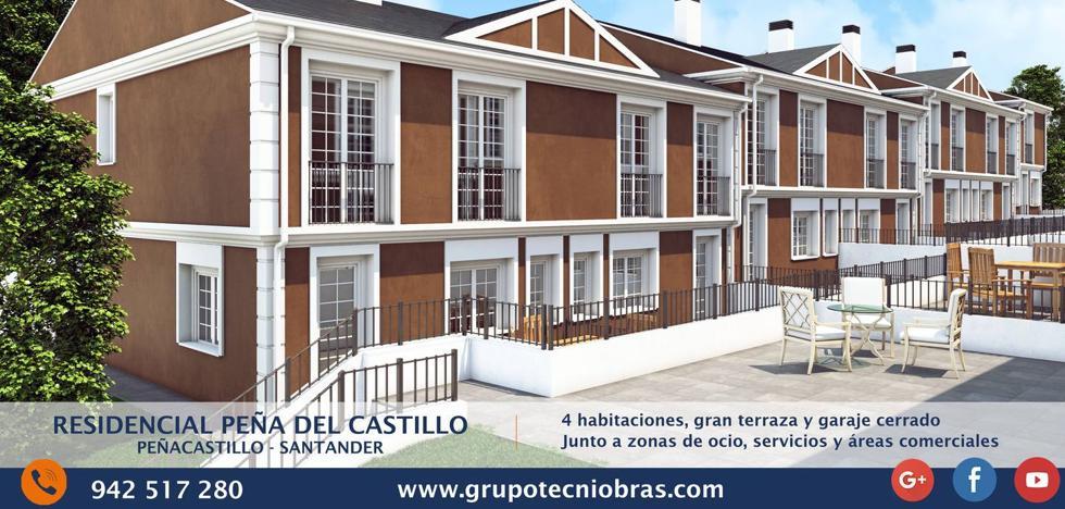 En marcha la segunda fase 'Peña del Castillo'