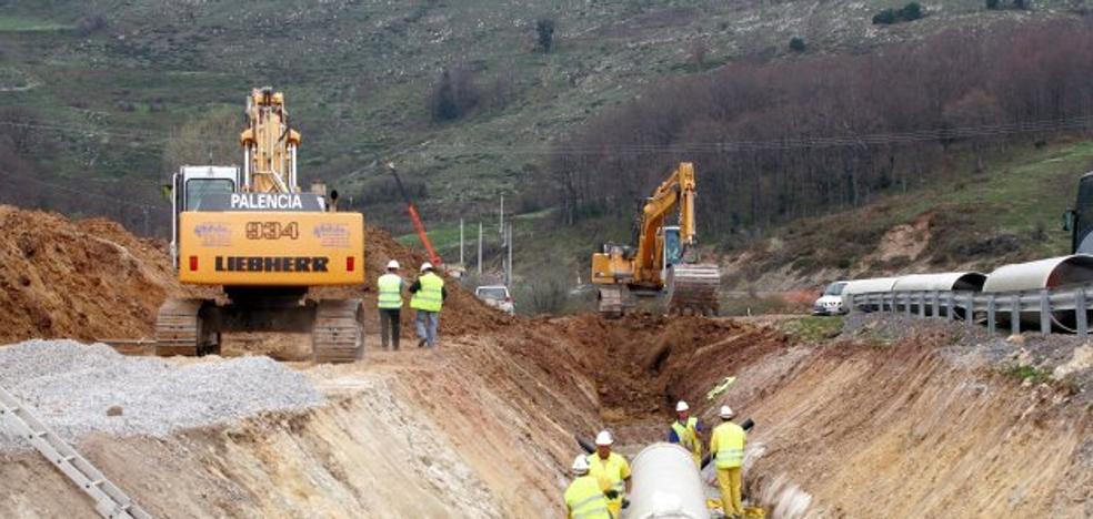 El Estado aprueba el informe de impacto ambiental que legaliza el bitrasvase del Ebro