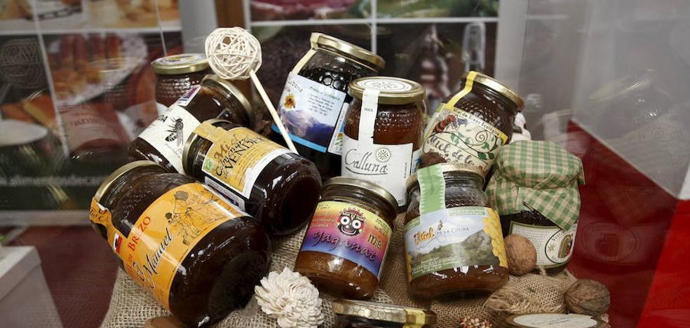 Feria de la miel